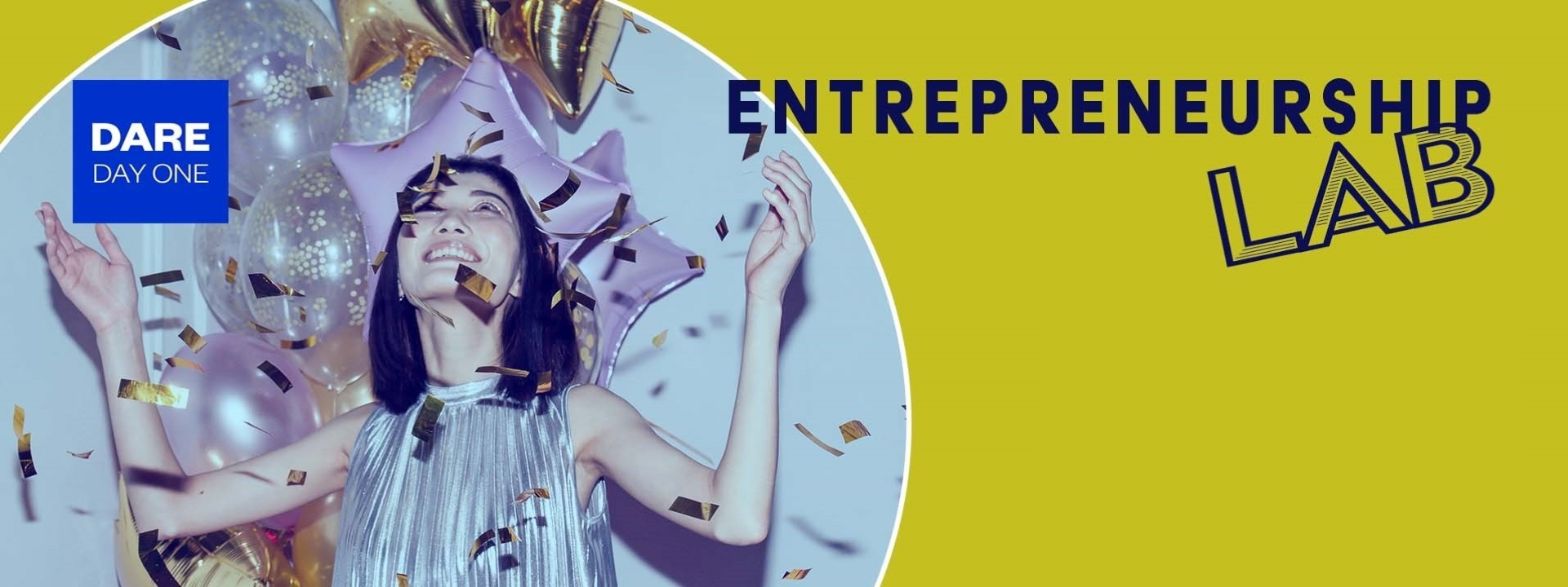 DARE_Entrepreneurship LAB